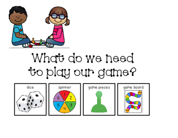 Game Mega-Pack: Social Skills, Color & Number Identification, and much more!