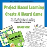 Game On!  A Playful Approach to Problem Solving