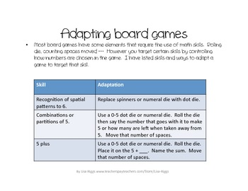 Game On, Addition and Subtraction Fact Fluency for K, 1st and 2nd graders