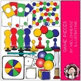 Game Pieces clip art - Melonheadz clipart