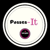 "Game ""Possess it"" Possesive adjectives"