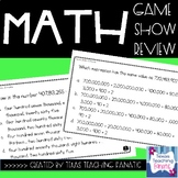 Game Show Review: Math