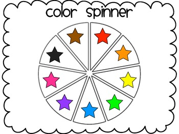 Game Spinners