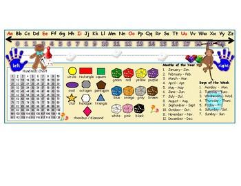 Game Theme Desk Name Plate