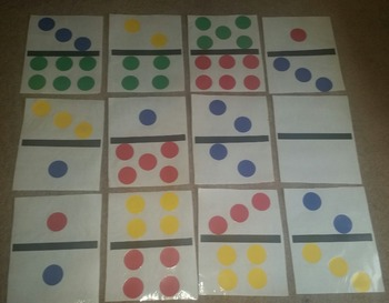 Game Theme Dominoes