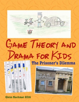 Game Theory and Drama for Kids