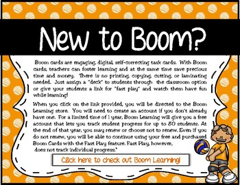 "Game Time: Digital ""Boom"" Task Cards for TEKS 3.7C"