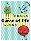 Game of Life - a simulation practicing percents, decimals, and finances