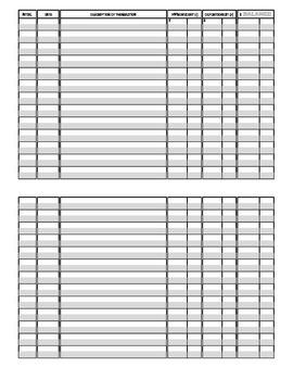 Game of Life Game - Checkbook