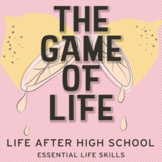 Game of Life - Life After High School
