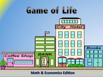 Game of Life Presentation