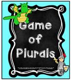 Game of Plurals