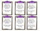Game or Task Cards for Language: Multiple Meaning Words Sp
