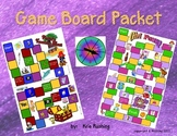 Gameboard Packet