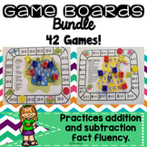 Game Boards Bundle