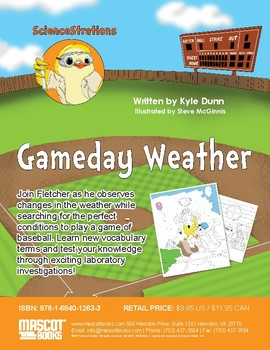 Gameday Weather