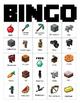Gamer Bingo