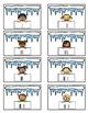 Games BUNDLE - Winter Theme