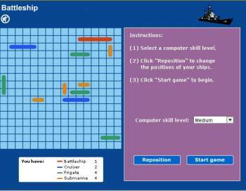 """Games: Bible """"Jeopardy"""" or """"Battleship"""" style games"""