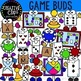 Game Clipart Mega Bundle {Creative Clips Clipart}