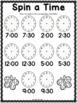 Games Galore {No Prep Math & Literacy Games for April}