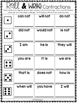 Games Galore {No Prep Math & Literacy Games for May}