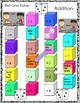 Sight Words Games Math  CVC Grades 1-2 Centers