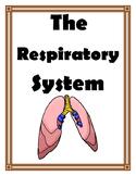 RESPIRATORY SYSTEM UNIT