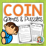 Coin Games and Puzzles