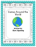 Games around the World!
