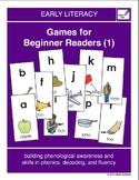 Games for Beginner Readers (1)