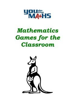 Games for the Classroom