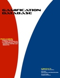 Gamification Grading Spreadsheet (Google)