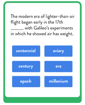 Wordcraft: Decipher Vocabulary With Gamified Latin and Greek Roots