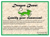 Gamification: Gamify your classroom with Dragon Quest