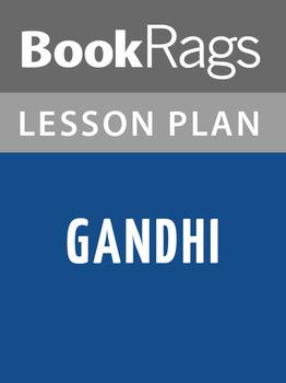 Gandhi Lesson Plans