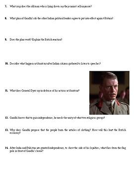 Gandhi - Movie Guide