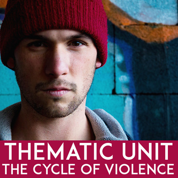 Informational Texts | Gangs, Teens, & Youth Violence: A Thematic Unit | TED Talk