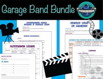 Garage Band Bundle