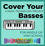 Music Tech Project 11: Cover Your Basses