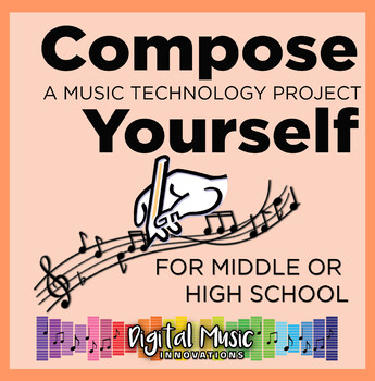 GarageBand Project 12: Compose Yourself