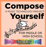 Music Tech Project 12: Compose Yourself