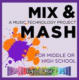 Music Tech Project 9: Mix & Mash