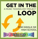 GarageBand Music Tech Project 2: Get in the Loop