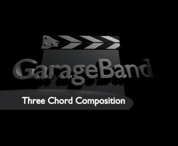 Garageband Pentatonic Composition - Song Writing