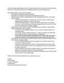 Garageband app & Noteflight.com Composition Project Guidebook