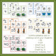 Garbage! Number Sense & Sequencing Game - 1-20, by 2, 5, 10 - Differentiated