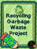 Garbage Waste Recycling Project