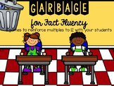 Garbage for Fact Fluency