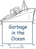 Garbage in the Ocean